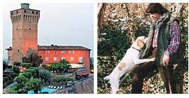 Exklusive Trüffel- und Weinreise ins Barologebiet: Gruppenreise für Feinschmecker nach Alba