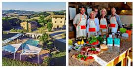 Kochkurs auf einem Agriturismo in der Toskana: Lassen Sie es sich schmecken
