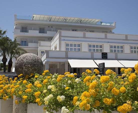 VESPA TOUR: Apulien, der Süden lockt