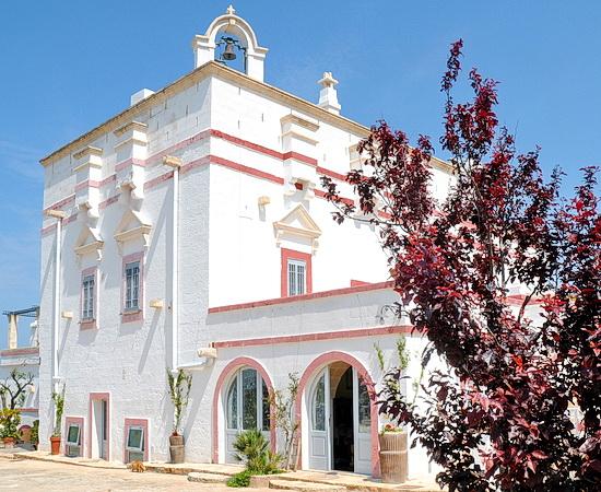 Apulien authentisch: ländlicher Charme im Agriturismo
