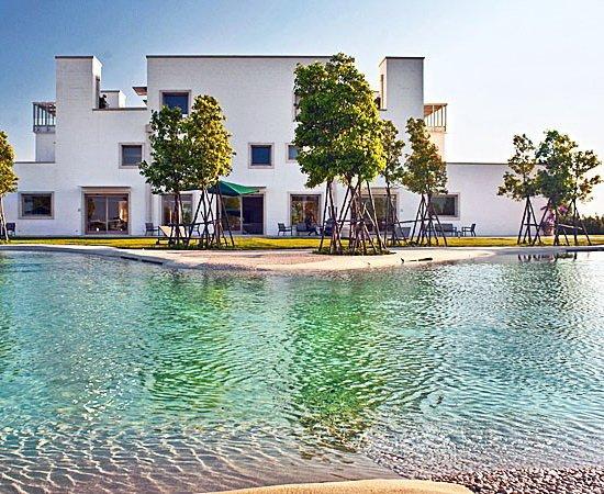 Luxus und Relax im sonnigen Süden Apuliens