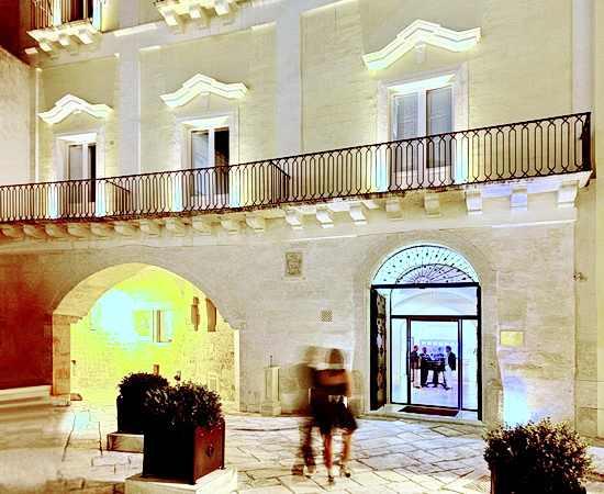MATERA: Luxus in der europäischen Kulturhauptstadt 2019