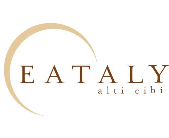 EATALY eine Marke für italienische Genusskultur <br>© EATALY