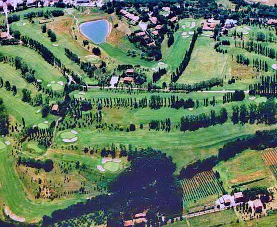 Golf Club Bologna <br>© Kulturtouristik (Golfclub)