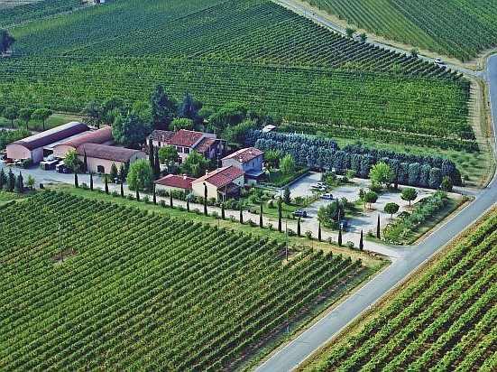 Slow Food: Wein und Sein in der Emilia Romagna
