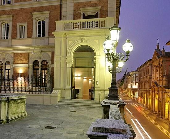 Design und Lifestyle in Bologna