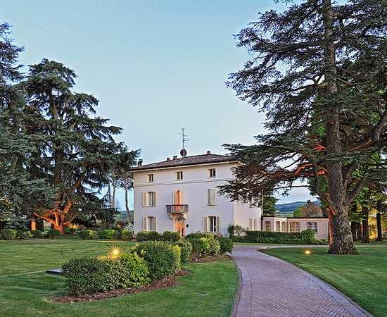 Villa Ihrer Residenz <br>© Kulturtouristik (Hotel)