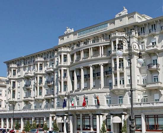 Luxus in Triest: faszinierende kulturelle und kulinarische Fusion zwischen Italien, Istrien und Mitteleuropa
