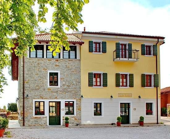 Die Reben des Casanova: Weinreise im Colliogebiet