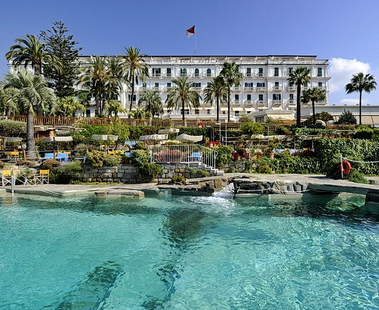 Riviera dei Fiori und Monaco - Gruppenreise Kultur und Gourmet