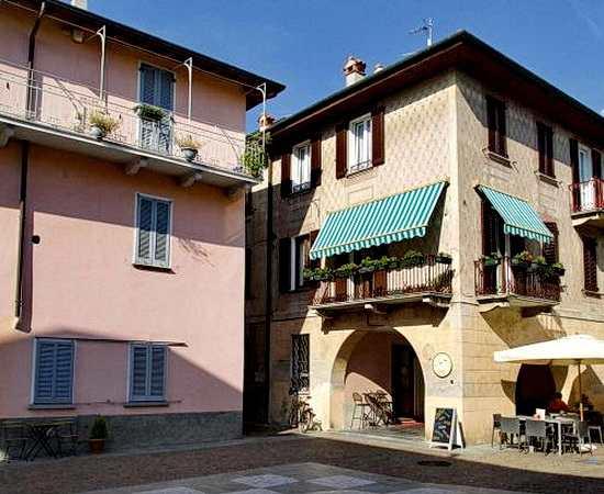 Ihre Residenz im historischen Zentrum <br>© Kulturtouristik (Hotel)