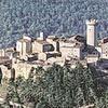 In diesem Borgo befindet sich Ihre Residenz <br>© Kulturtouristik (Hotel)