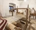 An diesem Webstuhl können Sie das Weben lernen <br>© Kulturtouristik (Hotel)
