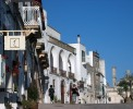 Locorotondo die weiße Stadt <br>© Kulturtouristik (Hotel)