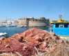 Hafenstimmung in Otranto <br>© Kulturtouristik (Hotel)