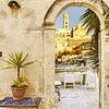 Ihre Residenz bietet phantastische Blicke <br>© Kulturtouristik (Hotel)