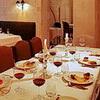Restaurant Ihrer Residenz <br>© Kulturtouristik (Hotel)