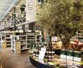 EATALY ein Marktplatz für italienische Köstlichkeiten <br>© Kulturtouristik (Lieferant)