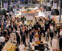 EATALY auf der Piazza treffen sich die Gourmets <br>© Kulturtouristik (Lieferant)