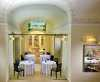 Romantisches Dinner im Gourmetrestaurant Ihrer Residenz <br>© Kulturtouristik (Hotel)