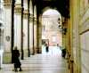 Unter den Arkaden von Bologna <br>© Kulturtouristik