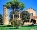 Ravenna: Basilica di Sant'Apollinare in Classe <br>© Wikimedia Commons (Simona1461 [CC-BY-SA-3.0])