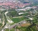Imola: Autodromo Enzo e Dino Ferrari <br>© Wikimedia Commons (Marpol [PD-self])