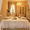 Romantisches Dinner im Restaurant Ihrer Residenz <br>© Kulturtouristik (Hotel)