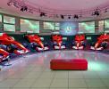 Die Winning-Cars im Museum Galleria Ferrari <br>© Wikimedia Commons (Morio [CC-BY-SA-3.0])