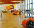 Museum Lamborghini bei Sant'Agata Bolognese <br>© Wikimedia Commons (Joseolgon [CC-BY-SA-4.0])