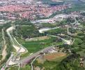 Autodromo Enzo e Dino Ferrari bei Imola <br>© Wikimedia Commons (Marpol [PD])