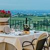 Herrliche Aussicht von der Terrasse Ihrer Residenz <br>© Kulturtouristik (Hotel)
