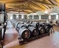 Reifekeller Ihrer Residenz für Balsamico Essig <br>© Kulturtouristik (Hotel)