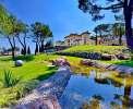 Ihre Residenz in herrlicher Parklandschaft <br>© Kulturtouristik (Hotel)