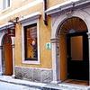 Eingang zu Ihrer Residenz in der Altstadt von Triest <br>© Kulturtouristik (Hotel)