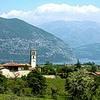Blick von Ihrer Residenz zum Iseosee <br>© Kulturtouristik (Hotel)