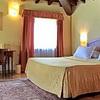 Doppelzimmer superior Beispiel (Gartenblick) <br>© Kulturtouristik (Hotel)