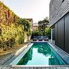 Pool Bereich Ihrer Residenz <br>© Kulturtouristik (Hotel)