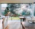 Frühstücksraum mit Blick ins Grüne <br>© Kulturtouristik (Hotel)