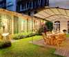 Patio Ihrer Residenz Abendstimmung <br>© Kulturtouristik (Hotel)