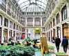 Galleria Subalpina in Turin <br>© Wikimedia Commons (Pramzan [CC-BY-SA-3.0])