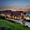 Ihre Residenz hoch über den Weinbergen <br>© Kulturtouristik (Hotel)