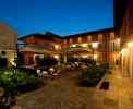 Abendstimmung im Hof Ihrer Residenz <br>© Kulturtouristik (Hotel)