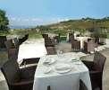 Terrasse des Restaurants Ihrer Residenz mit Blick <br>© Kulturtouristik (Hotel)