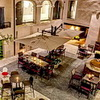 Restaurant im Hof Ihrer Residenz <br>© Kulturtouristik (Hotel)