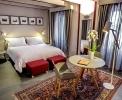 Doppelzimmer deluxe Beispiel <br>© Kulturtouristik (Hotel)