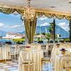 Gourmetrestaurant Ihrer Residenz mit Blick auf den Lago Maggiore <br>© Kulturtouristik (Hotel)