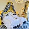 Doppelzimmer deluxe mit seitlichem Seeblick Beispiel <br>© Kulturtouristik (Hotel)