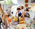 Auch in der Küche Ihrer Residenz herrscht die Tradition <br>© Kulturtouristik (Hotel)
