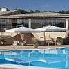 Restaurant Ihrer Residenz mit Terrasse <br>© Kulturtouristik (Hotel)